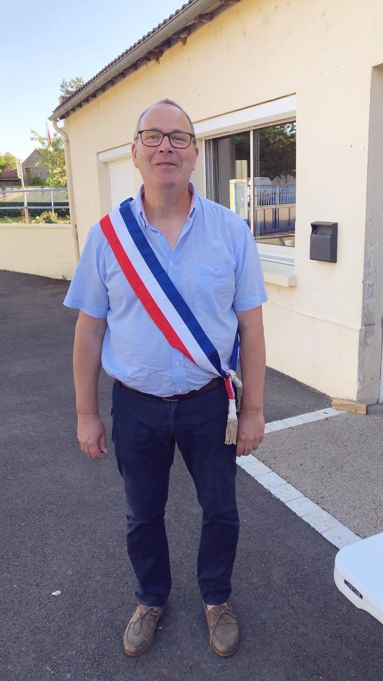 FAVREAU Claude