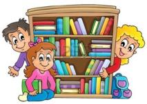 Permanence de la Bibliothèque  -  4ème trimestre 2018