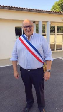 Johan GUILBOT  Maire et élu communautaire SVL