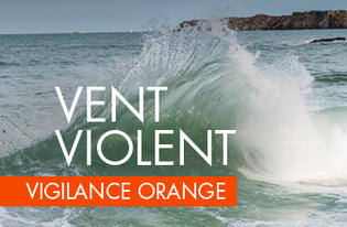 ALERTE ORANGE LE 1er JANVIER 2018