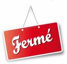 LA MAIRIE SERA FERMÉE LE VENDREDI 2  NOVEMBRE 2018