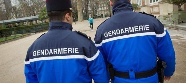 Communiqué de la Gendarmerie