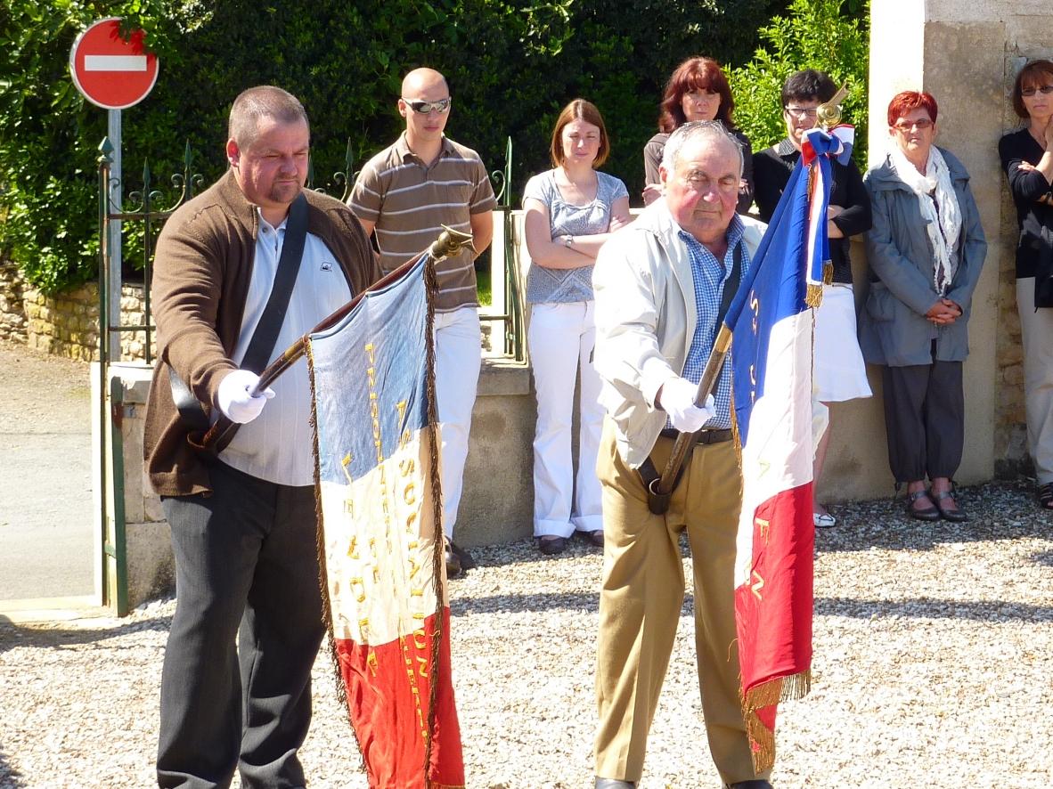 Union Nationale des combattants de Saint-Jean-de-Beugne
