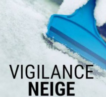 ALERTE ORANGE NEIGE ET VERGLAS