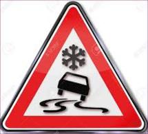 alerte niveau rouge neige et verglas
