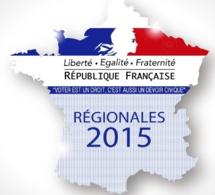 ELECTIONS REGIONALES 2015